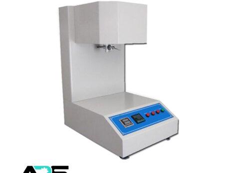 دستگاه شاخص جریان مذاب (MFI)