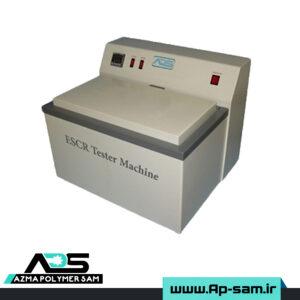 دستگاه ESCR ترک بر اثر تنش و عوامل محیطی